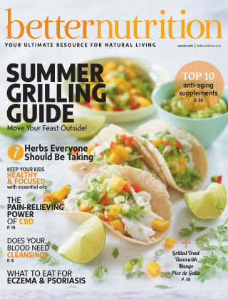 Better Nutrition Aug 2019