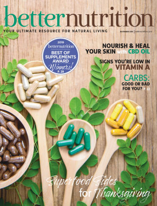 Better Nutrition Nov 2019