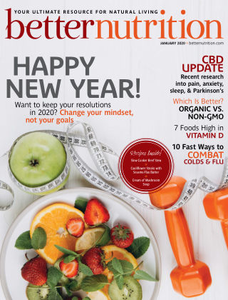 Better Nutrition Jan 2020