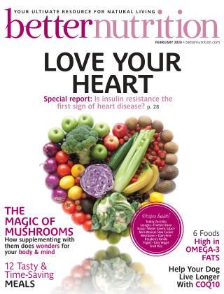 Better Nutrition Feb 2020