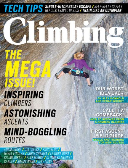 Climbing January 07, 2014 00:00