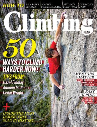 Climbing May 2014