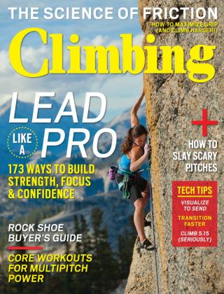 Climbing October 2014