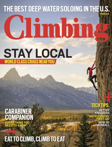 Climbing November 29, 2016 00:00