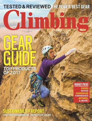 Climbing Apr 2017