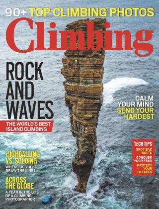 Climbing Jul 2017