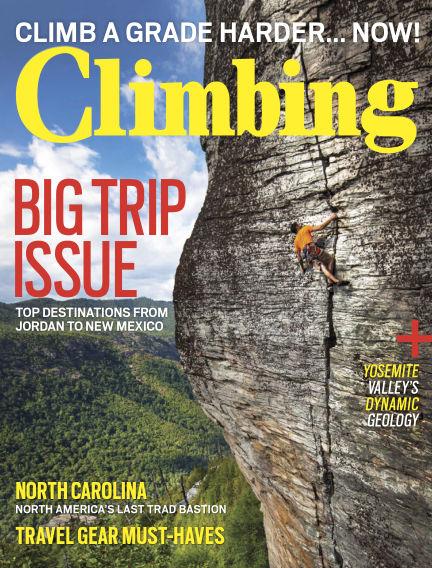 Climbing October 17, 2017 00:00