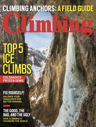 Climbing Mar 2018