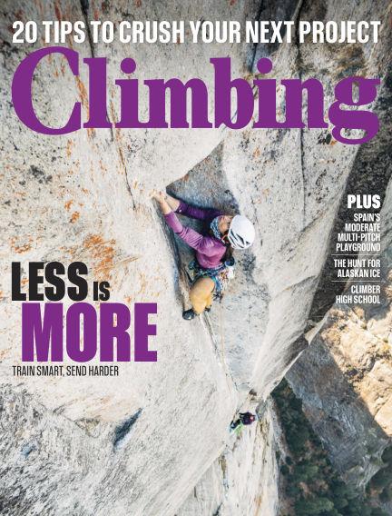 Climbing January 15, 2019 00:00