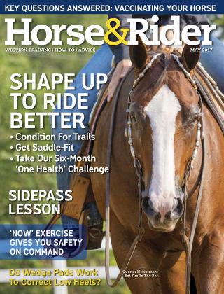 Horse & Rider May 2017