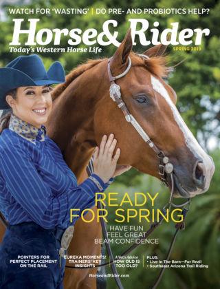 Horse & Rider Spring 2019