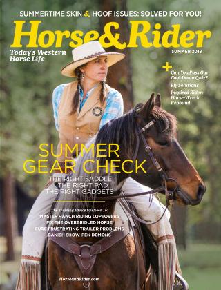 Horse & Rider Summer 2019
