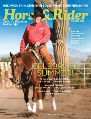 Horse & Rider Summer 2020