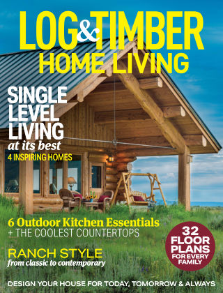 Log & Timber Homes Jun 2020