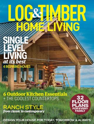 Log & Timber Homes Jun 2020