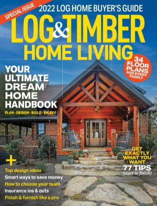 Log & Timber Homes September LH ABG