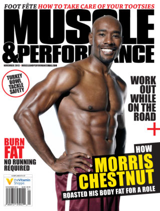 Muscle & Performance November 2013