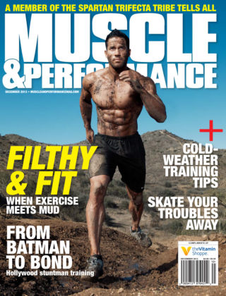 Muscle & Performance December 2013