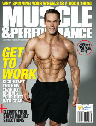 Muscle & Performance January 2014