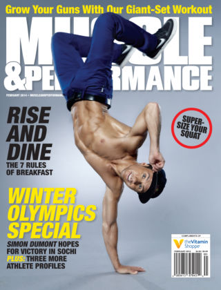 Muscle & Performance February 2014