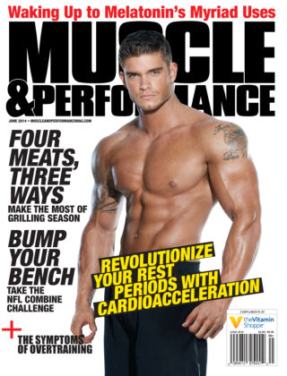 Muscle & Performance June 2014