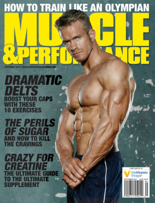 Muscle & Performance September 2014
