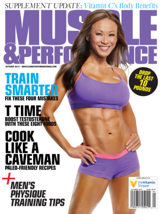 Muscle & Performance October 2014