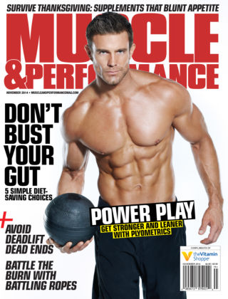 Muscle & Performance November 2014
