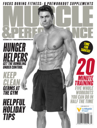 Muscle & Performance December 2014