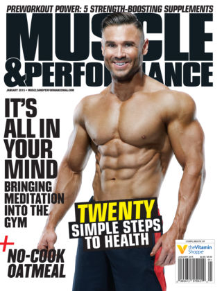 Muscle & Performance January 2015