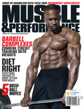 Muscle & Performance February 2015
