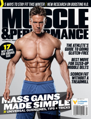 Muscle & Performance Dec 2015