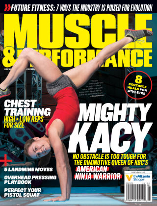 Muscle & Performance Jun 2016