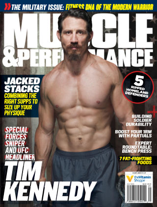 Muscle & Performance Jul 2016