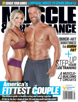 Muscle & Performance Sep 2016