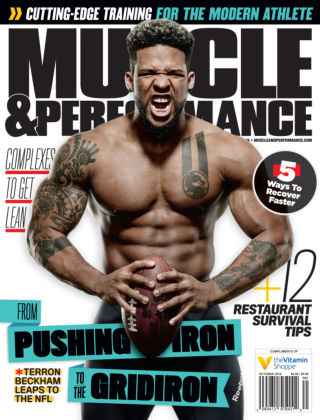 Muscle & Performance Oct 2016