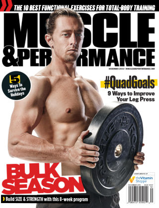 Muscle & Performance Dec 2016