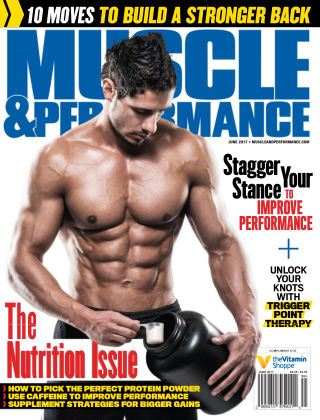 Muscle & Performance Jun 2017