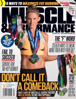 Muscle & Performance Sep 2017