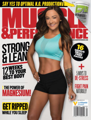 Muscle & Performance Dec 2017