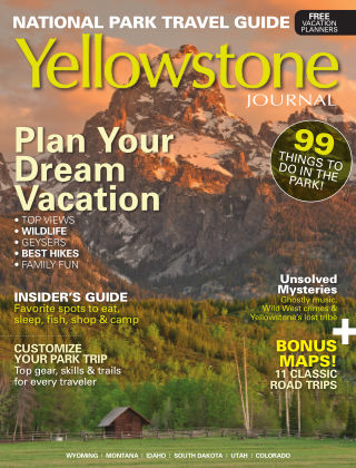 National Park Trips Travel Guide 2013