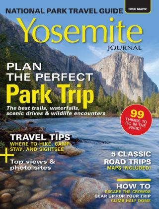 National Park Trips January 2015