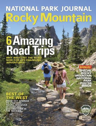 National Park Trips Rocky Mountain
