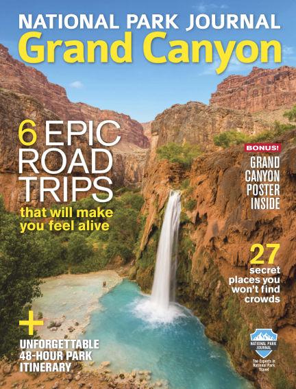 National Park Trips October 31, 2017 00:00