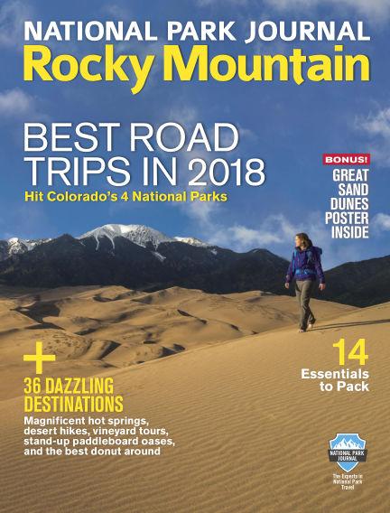 National Park Trips January 16, 2018 00:00