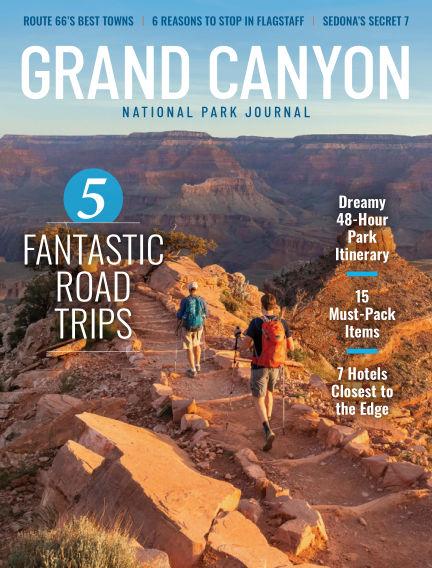 National Park Trips October 29, 2019 00:00