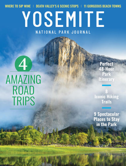 National Park Trips December 03, 2019 00:00