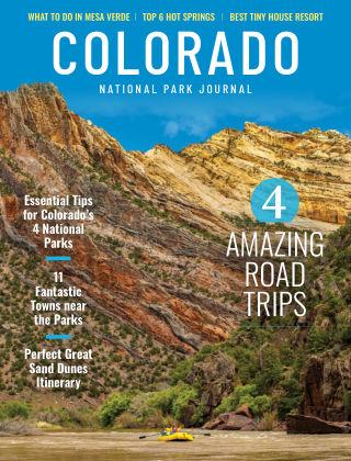 National Park Trips Colorado 2020