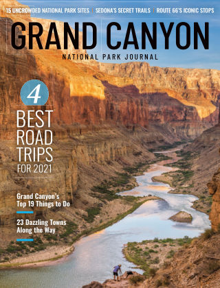 National Park Trips Grand Canyon