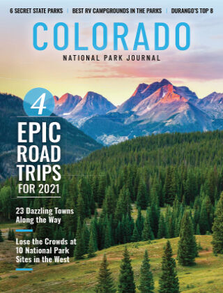 National Park Trips COLORADO